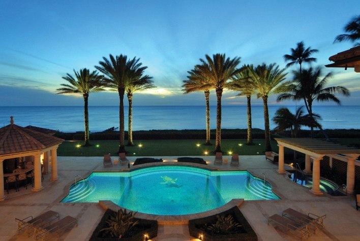 Immobilier à Naples en Floride.