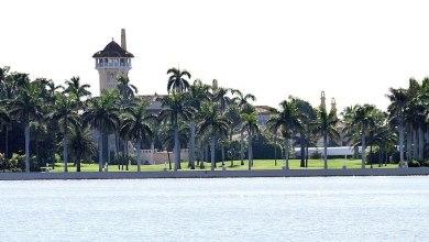 Photo de Mar-a-Lago : la « Maison-Blanche » de Donald Trump à Palm Beach