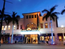 Lincoln Theater de Fort Pierce