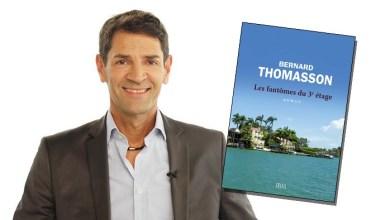 Photo of Un bon roman sur Miami : «Les Fantômes du troisième étage»
