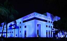 DCOTA : Le Design Center of the Americas à Dania Beach en Floride.