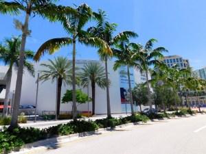 NSU Art Museum de Fort Lauderdale