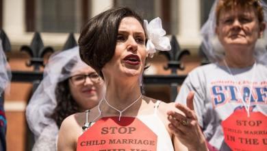 Photo of En Floride, tous les deux jours un mineur de moins de 16 ans se marie