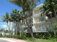 Miami Beach - Appartements