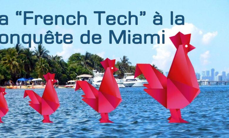 French Tech Hub Miami