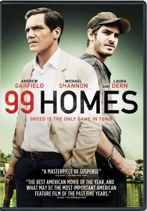Film 99 homes