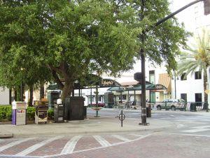 Orlando - Centre ville