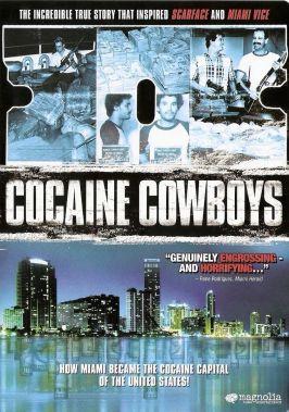 Reportage Cocaïne Coboys