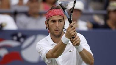 Photo of Boca Raton : Décès du tennisman Jérôme Golmard