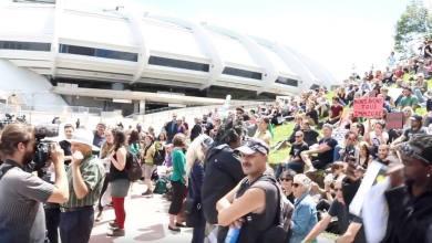 Photo of Québec : importante vague d'immigration haïtienne en provenance des Etats-Unis