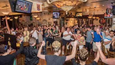 Photo de Spring Brothers : un nouveau pub irlandais (et français) à Boynton Beach !