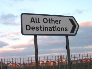 Autres destinations