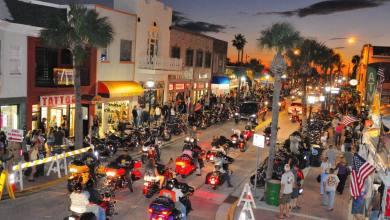Photo de Les 25 plus belles routes pour faire un road trip en Floride