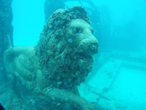 Neptune Mémorial Reef - Miami
