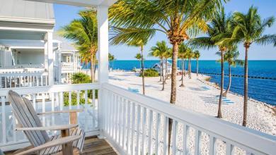 Photo de Les plus beaux hôtels à Key West, et les hôtels de luxe des îles Keys de Floride