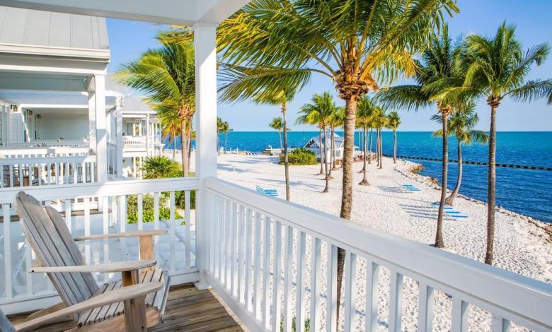Hôtels dans les Keys de Floride