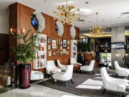 Hotel Croydon - Miami Beach