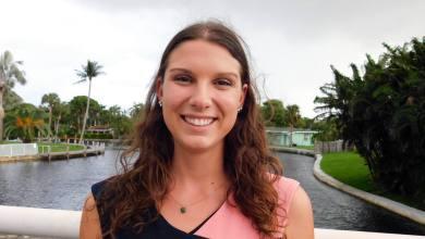 Photo de Jade Vinet : la performance économique québécoise en Floride
