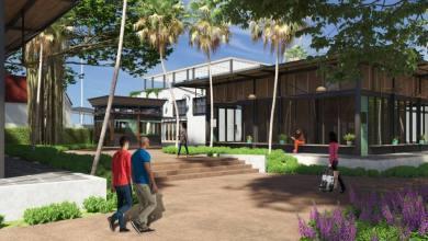 Photo of Upper Buena Vista : un «nouveau» (et joli) quartier de Miami qui se termine