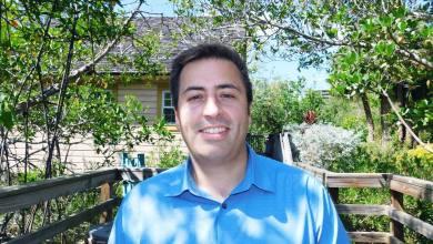 Vincent Gauthier-Doré : directeur du développement des ventes d'Air Canada aux Etats-Unis.