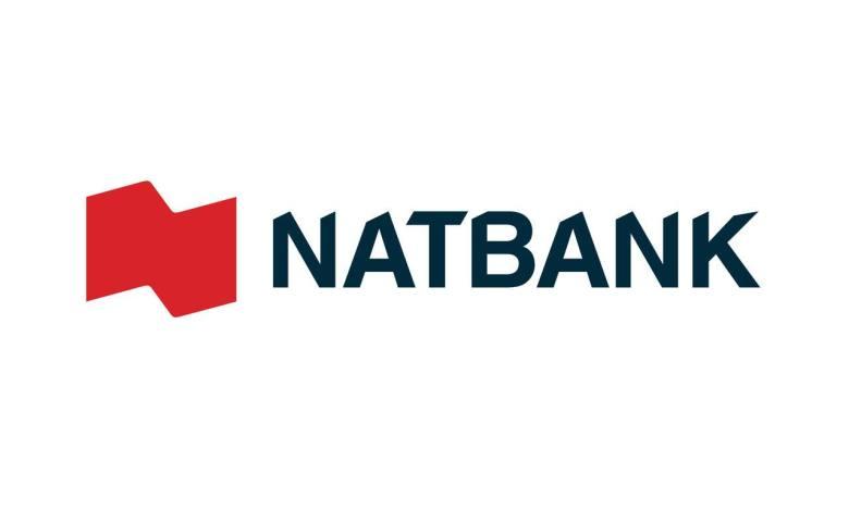 Logo de Natbank : banque canadienne en Floride