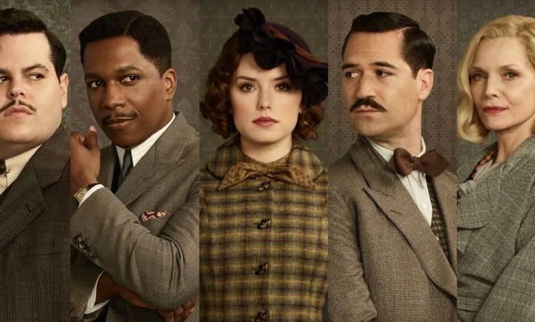 Les nouveaux films à voir dans les cinémas américains en novembre