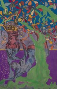 Exposition Chris Ofili à l'ICA Miami : Institute of Contemporary Art
