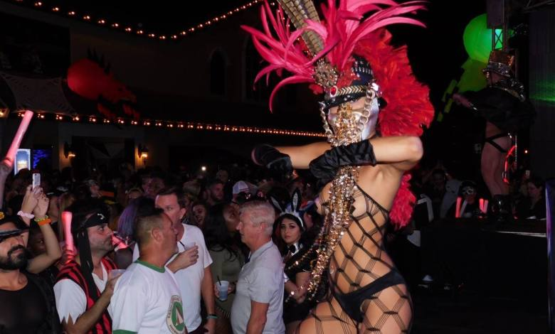 Fête de Wicked Manors 2017 : Halloween à Wilton Manors (Fort Lauderdale)