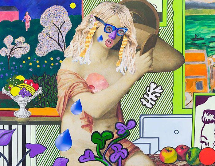 Expo Allison Zuckerman