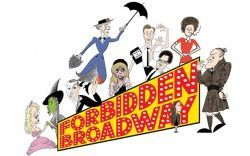 Forbidden Broadway : spectacle à Palm Beach