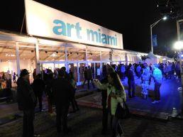 Art Miami : exposition d'art contemporain à Miami