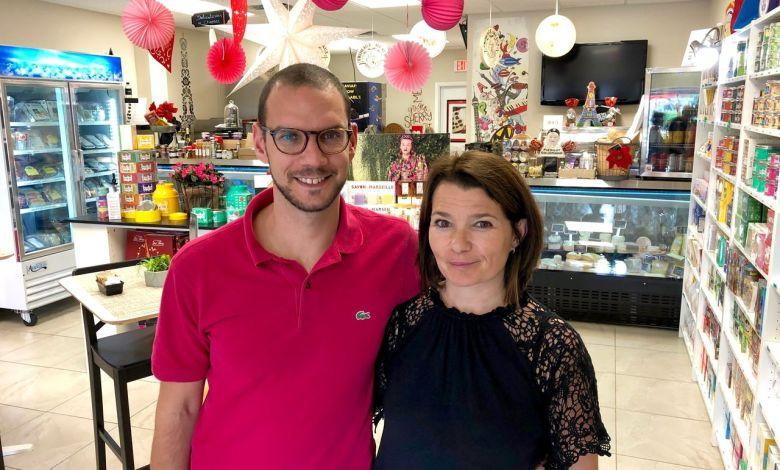 The Gourmet Market : épicerie française à Boca Raton