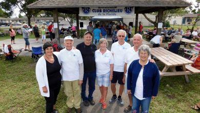 Photo of Club Richelieu : un lien francophone fondamental tissé avec la Floride du sud