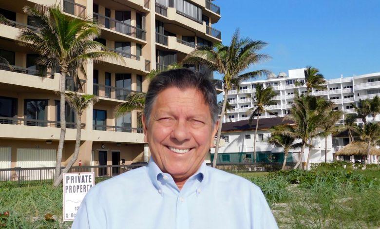 Michael Soucy de Galant Management