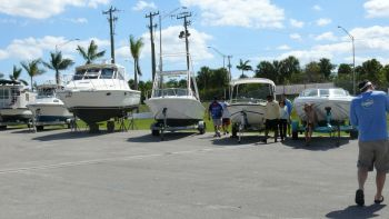 The Florida Marine Flea Market - West Palm Beach