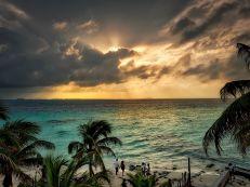 Isla Mujeres, Mexique