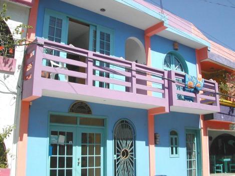 Isla Mujeres Mexique