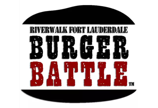 Riverwalk Burger Battle de Fort Lauderdale