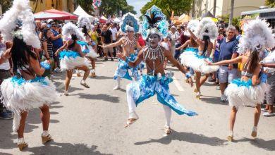 Photo of Carnaval Miami 2018 : c'est parti pour un mois de fêtes latines !