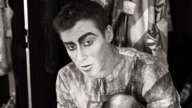 Yann Arnaud acrobate chatte mortelle Cirque du Soleil Tampa