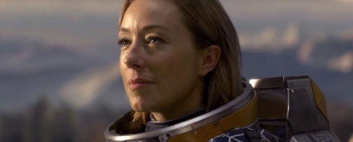Lost In Space : nouveau sur netflix en avril 2018