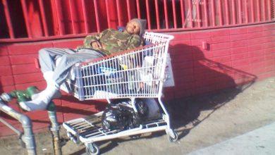 Photo de L'Amérique homeless : de plus en plus de sans-abris aux USA. Etat des lieux.
