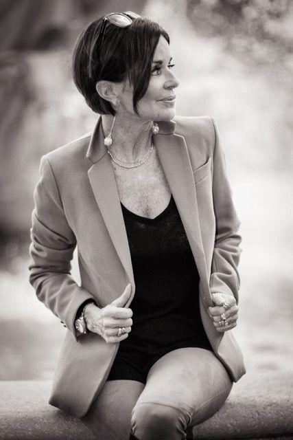 Brigitte Dagot Jensen, consule honoraire de France à Orlando et présidente de FABCO