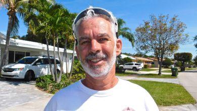 Peter Lefebvre, de Multistar Services, surveillance et sécurité des maisons et résidences dans les comtés de Palm Beach et de Broward : West Palm Beach, Fort Lauderdale, Hollywood.... en Floride