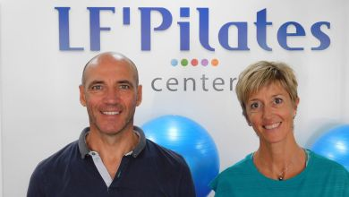 Photo of Salle de Pilates, Yoga et sports à North Miami  : LF'Pilates Center