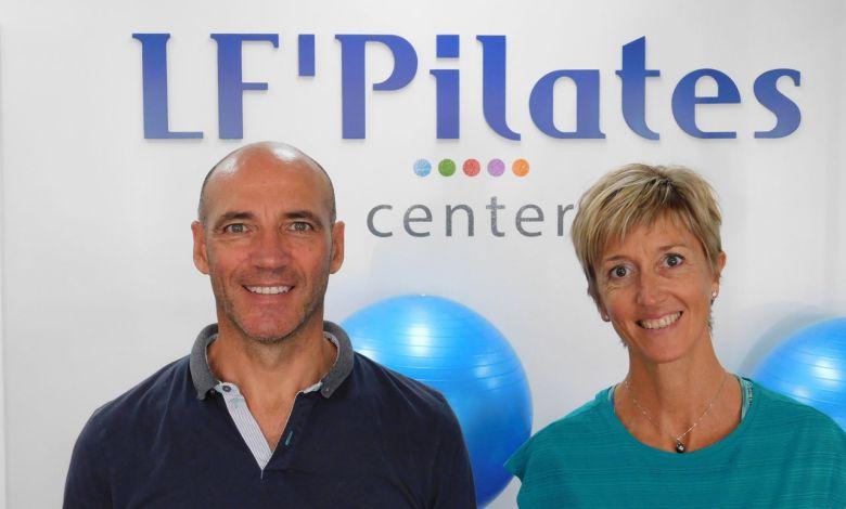 LF'Pilates Center : Salle de Pilates, Yoga et sports à North Miami