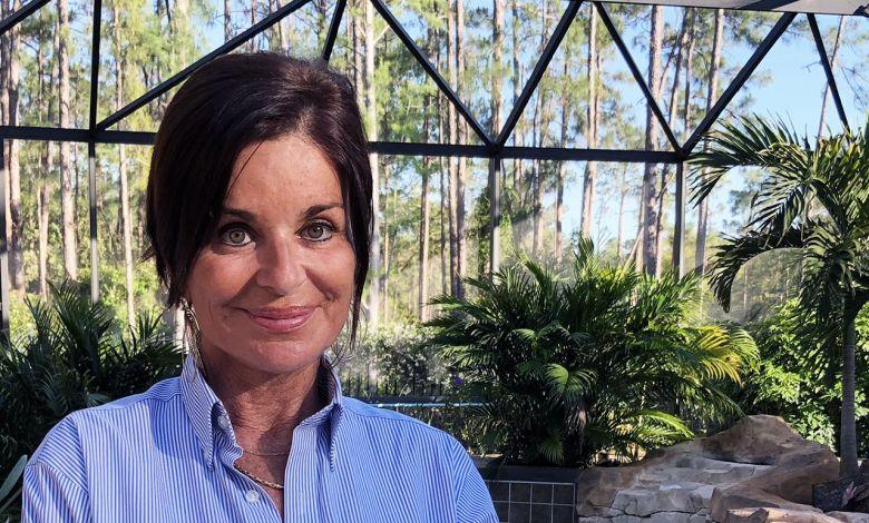 Brigitte Dagot Jensen, consule honoraire de France à Orlando, et présidente de FABCO