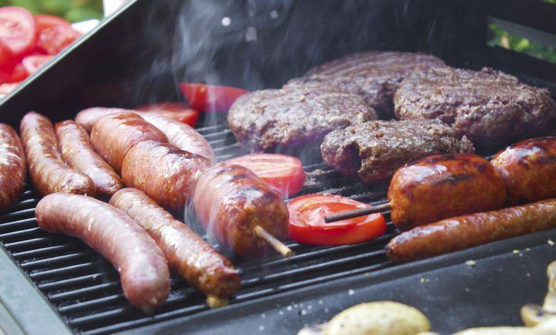 Barbecue américain