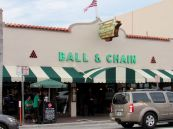 Le fameux club Ball & Chain à Little Havana, le quartier cubain de Miami.