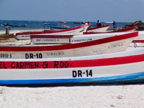 Playa Paraiso à Tulum